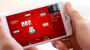 Mobile Poker Bodog