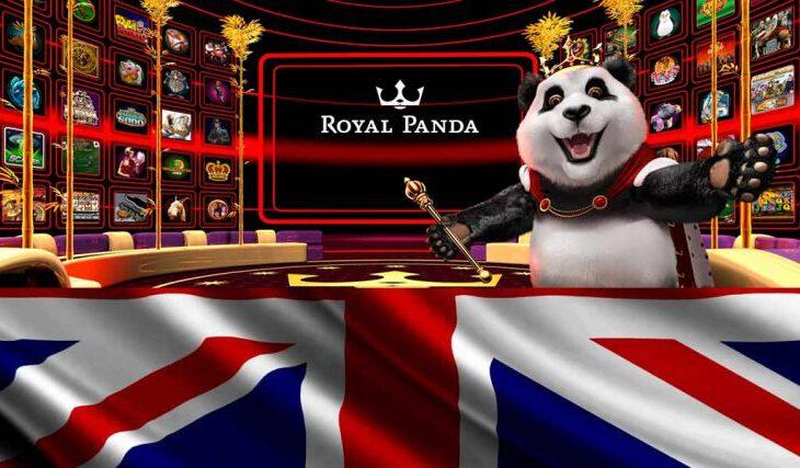 An Introduction of Royal Panda Casino