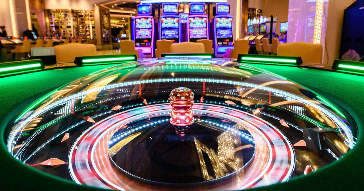 Top 5 Indian Online Casinos.