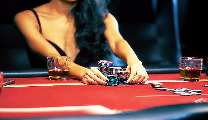 Strip Poker is Now Available Online